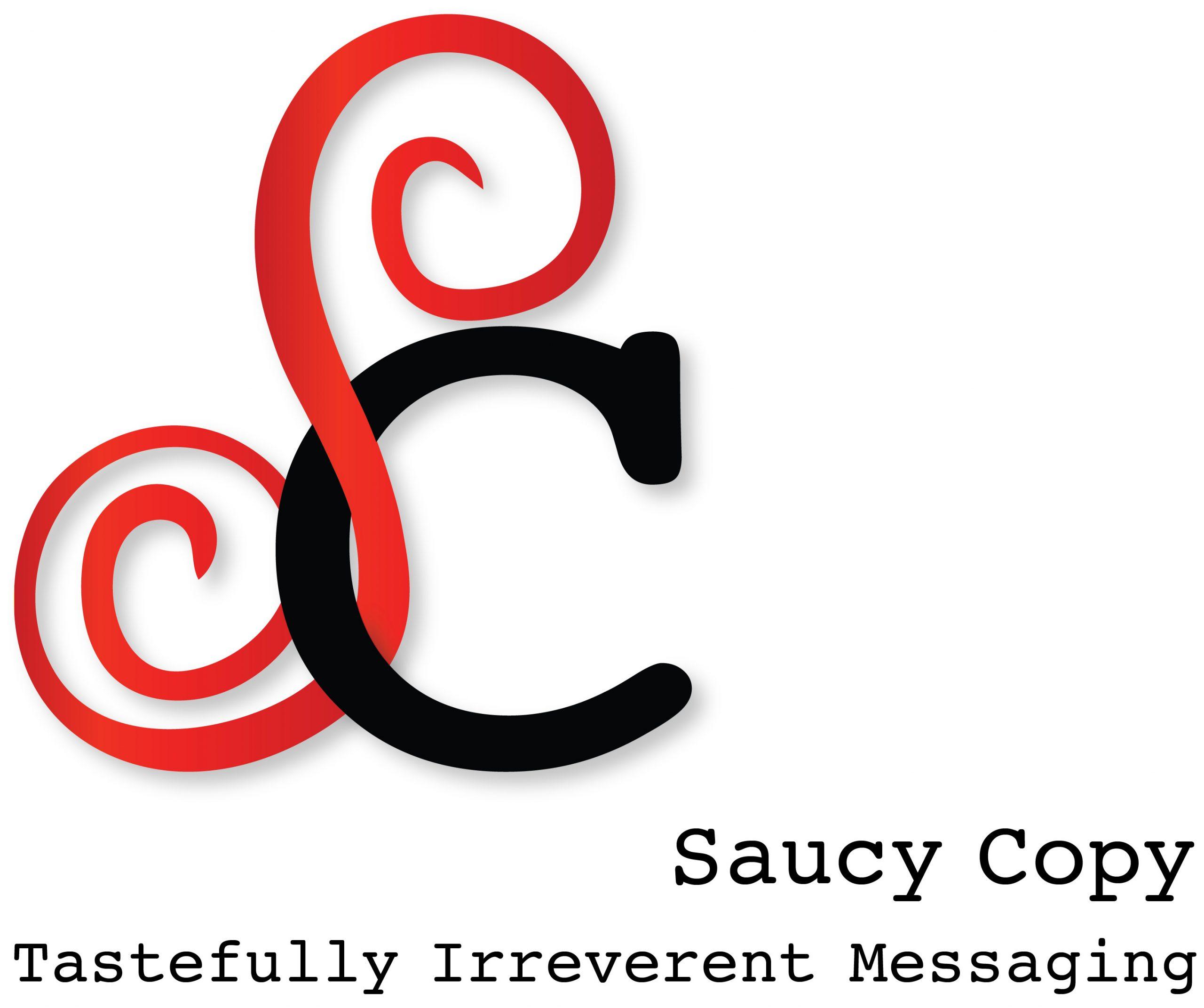 Saucy Copy